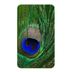 Peacock Memory Card Reader (rectangular) by Siebenhuehner