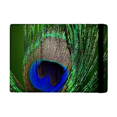 Peacock Apple Ipad Mini Flip Case by Siebenhuehner