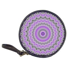 Mandala Cd Wallet by Siebenhuehner
