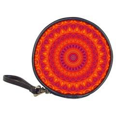 Mandala Cd Wallet by Siebenhuehner