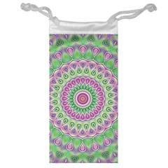 Mandala Jewelry Bag by Siebenhuehner