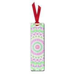 Mandala Small Bookmark by Siebenhuehner