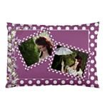 Our Memories Pillow Case (2 Sided) - Pillow Case (Two Sides)