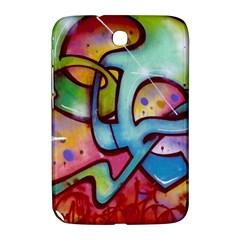 Graffity Samsung Galaxy Note 8 0 N5100 Hardshell Case  by Siebenhuehner