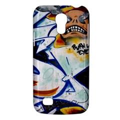 Graffity Samsung Galaxy S4 Mini (gt I9190) Hardshell Case  by Siebenhuehner