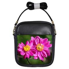 Flower Girl s Sling Bag by Siebenhuehner