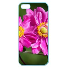 Flower Apple Seamless Iphone 5 Case (color) by Siebenhuehner