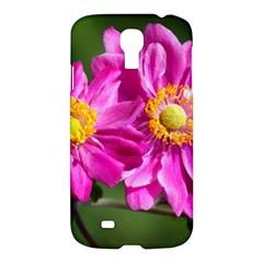 Flower Samsung Galaxy S4 I9500/i9505 Hardshell Case by Siebenhuehner
