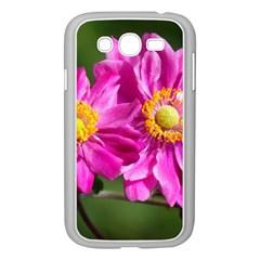 Flower Samsung Galaxy Grand Duos I9082 Case (white) by Siebenhuehner