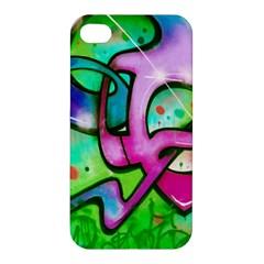 Graffity Apple Iphone 4/4s Hardshell Case by Siebenhuehner