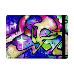 Graffity Apple Ipad Mini Flip Case by Siebenhuehner