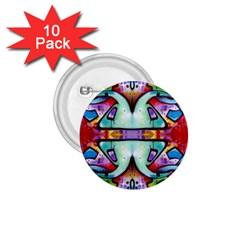 Graffity 1 75  Button (10 Pack) by Siebenhuehner