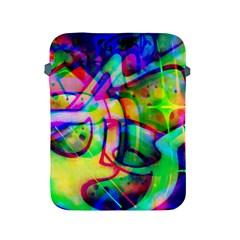 Graffity Apple Ipad Protective Sleeve by Siebenhuehner