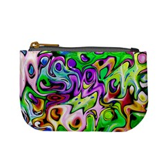 Graffity Coin Change Purse