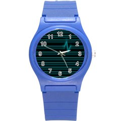 I m Alive Plastic Sport Watch (small)