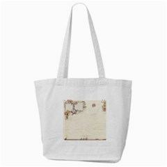Tote Bag By Deca   Tote Bag (cream)   Fghcm53lsc09   Www Artscow Com Front