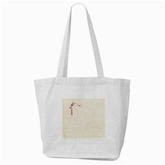 Tote Bag By Deca   Tote Bag (cream)   Fghcm53lsc09   Www Artscow Com Back