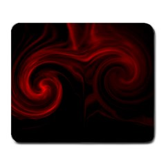 L461 Large Mouse Pad (rectangle) by gunnsphotoartplus