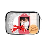 merry christmas - Apple iPad Mini Zipper Case