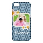flower kids - Apple iPhone 5C Hardshell Case