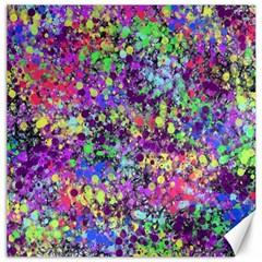 Fantasy Canvas 20  X 20  (unframed) by Siebenhuehner
