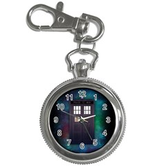The Time Traveler Key Chain & Watch by Contest1748470