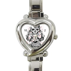 Delicious Heart Italian Charm Watch  by Contest1731890