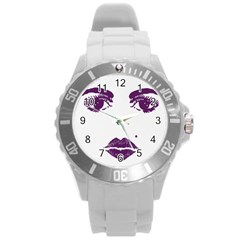 Beauty Time Plastic Sport Watch (large) by Contest1704350