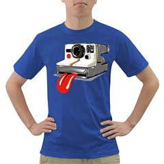 Polarock Mens' T Shirt (colored) by Contest1753604
