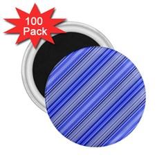 Lines 2 25  Button Magnet (100 Pack) by Siebenhuehner