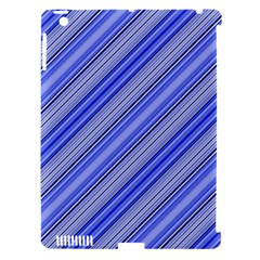 Lines Apple Ipad 3/4 Hardshell Case (compatible With Smart Cover) by Siebenhuehner