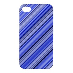 Lines Apple Iphone 4/4s Premium Hardshell Case by Siebenhuehner
