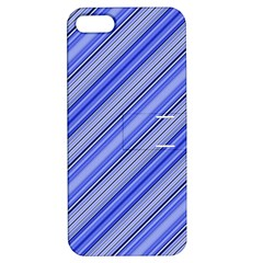 Lines Apple Iphone 5 Hardshell Case With Stand by Siebenhuehner