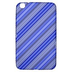 Lines Samsung Galaxy Tab 3 (8 ) T3100 Hardshell Case  by Siebenhuehner