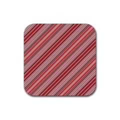 Lines Drink Coasters 4 Pack (square) by Siebenhuehner
