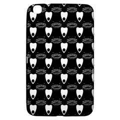Talking Board Samsung Galaxy Tab 3 (8 ) T3100 Hardshell Case  by EndlessVintage