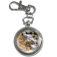 Waterfall Key Chain & Watch by uniquedesignsbycassie