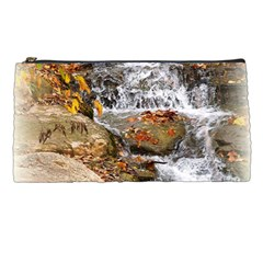 Waterfall Pencil Case by uniquedesignsbycassie
