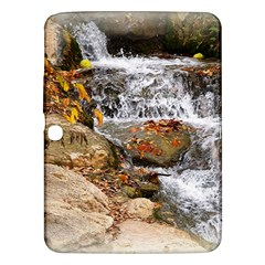 Waterfall Samsung Galaxy Tab 3 (10 1 ) P5200 Hardshell Case  by uniquedesignsbycassie