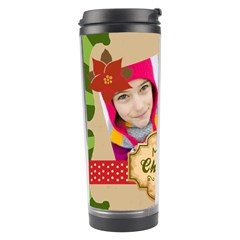 Merry Christmas By Merry Christmas   Travel Tumbler   Hi10f6yh5ebm   Www Artscow Com Left