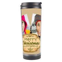 Merry Christmas By Merry Christmas   Travel Tumbler   Hi10f6yh5ebm   Www Artscow Com Center