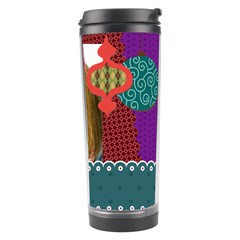 Merry Christmas By Merry Christmas   Travel Tumbler   Ajuql7xmiy0z   Www Artscow Com Right