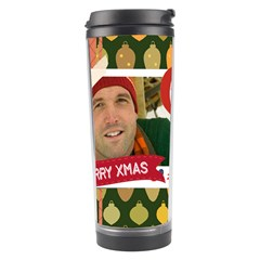 Merry Christmas By Merry Christmas   Travel Tumbler   Bfoyo1ful0ba   Www Artscow Com Center