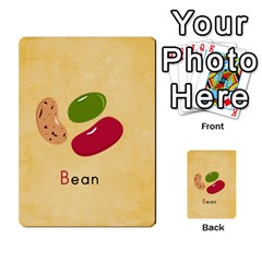 Study Card By Divad Brown   Multi Purpose Cards (rectangle)   Hhec2n4fk5am   Www Artscow Com Front 52