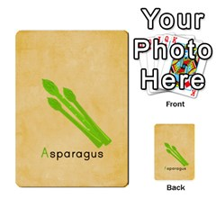 Study Card By Divad Brown   Multi Purpose Cards (rectangle)   Hhec2n4fk5am   Www Artscow Com Front 53