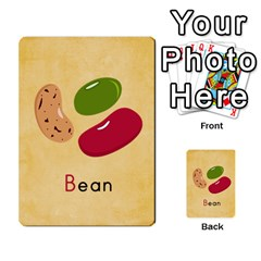 Study Card By Divad Brown   Multi Purpose Cards (rectangle)   Hhec2n4fk5am   Www Artscow Com Front 21