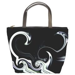 L490 Bucket Handbag by gunnsphotoartplus