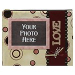 You ve Stolen My Heart XXXL Cosmetic Bag - Cosmetic Bag (XXXL)