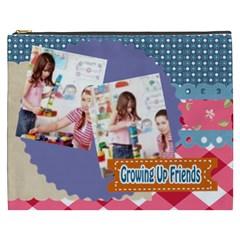 Kids By Kids   Cosmetic Bag (xxxl)   Qtxh2chy2370   Www Artscow Com Front