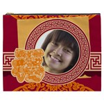 chinese new year - Cosmetic Bag (XXXL)